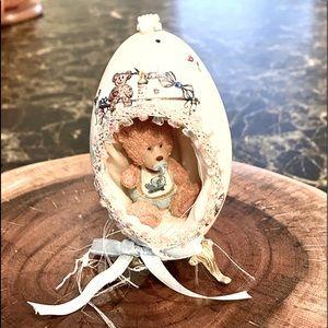 Goose Egg Creation, Baby Boy GIFT